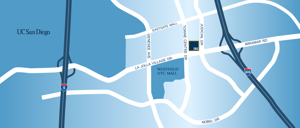 Map to Sambazis Retail Group Office