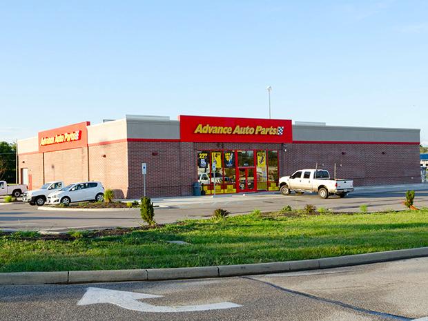 AAP (Cincinnati, OH)