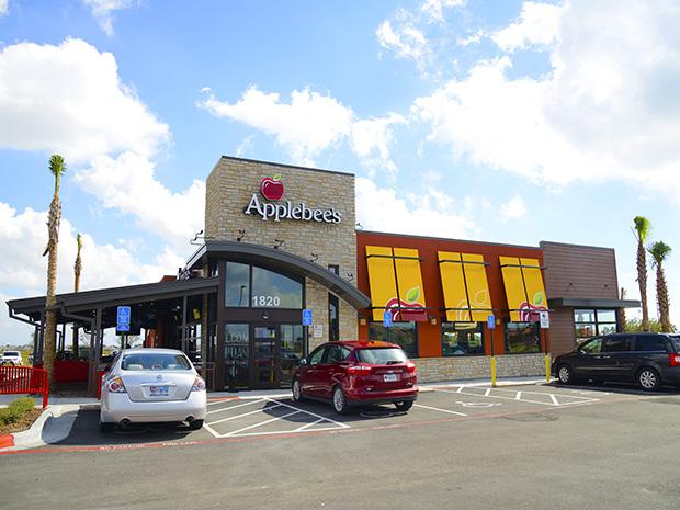Applebees (Portland, TX)