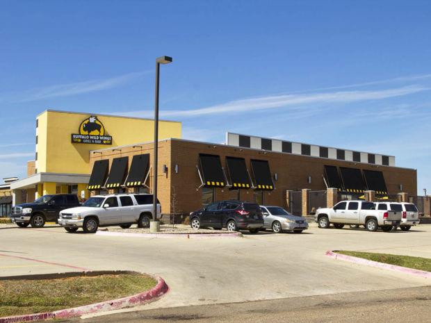 BWW (Texarkana, TX)