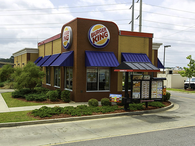 Burger King (Birmingham, AL)