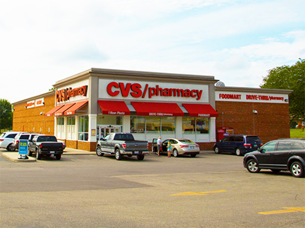 CVS (Chillicothe, OH)