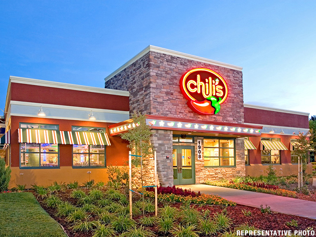 Chilis (Midland, TX)