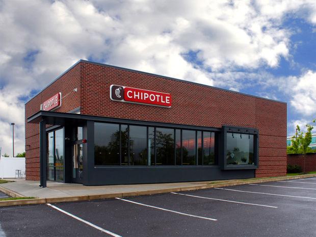 Chipotle (Bensalem, PA)