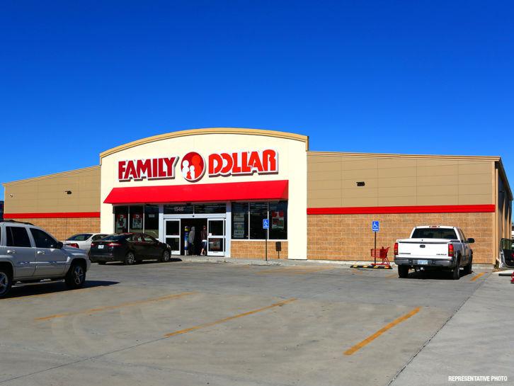 family dollar featured listing sambazis retail group. Black Bedroom Furniture Sets. Home Design Ideas