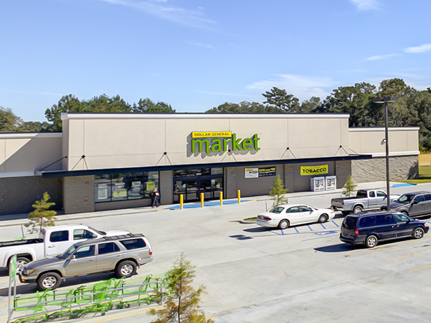 DG Market (Covington, LA)