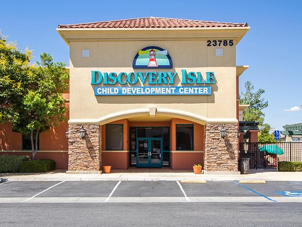 Discovery Isle (Murrieta, CA)