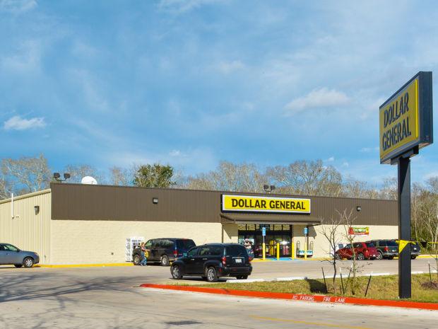 Dollar General (Alvin, TX)