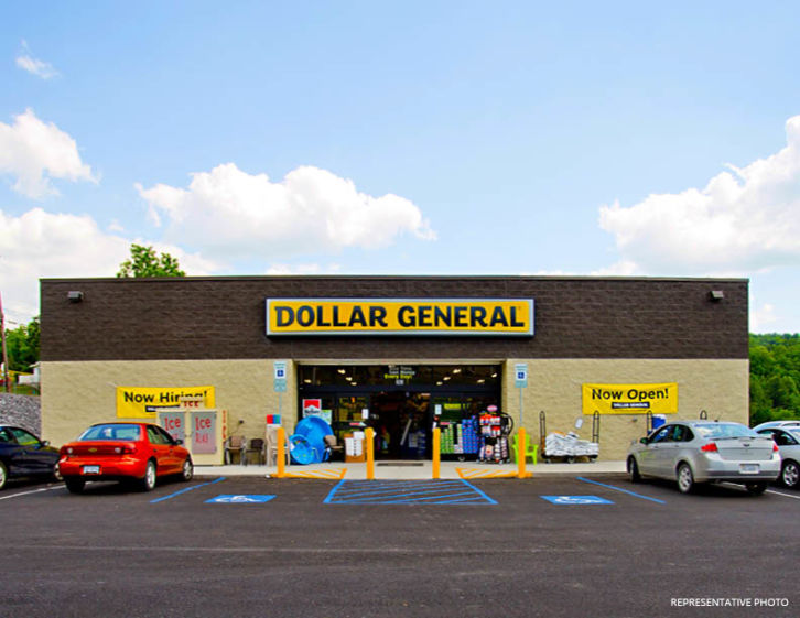 Dollar general featured listing sambazis retail group - Dollar general careers express hiring ...