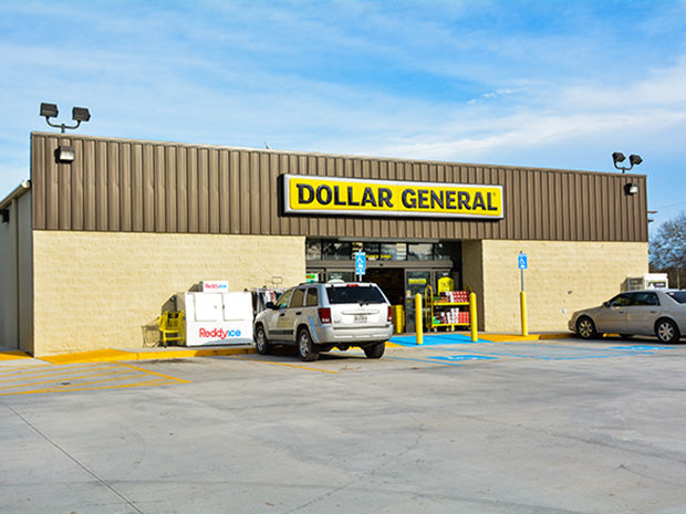 Dollar General (Dayton, TX)