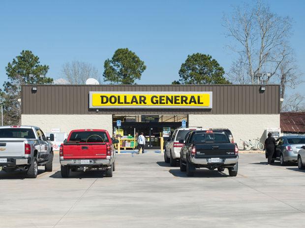 Dollar General (Houma, LA)