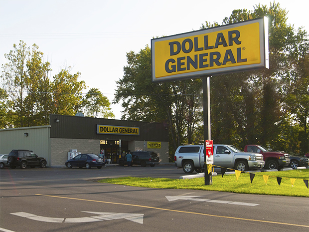 Dollar General (Meadowview, VA)