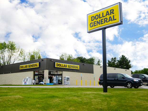 Dollar General (Milledgeville, IL)