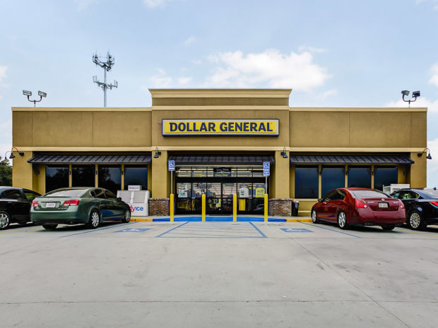 Dollar General Plus (New Orleans, LA)