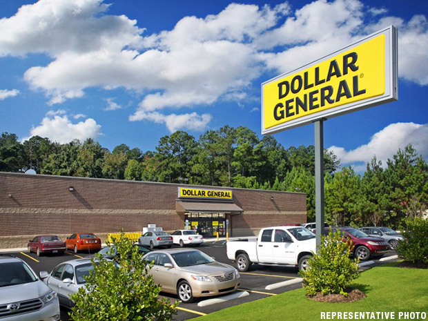 Dollar General Plus