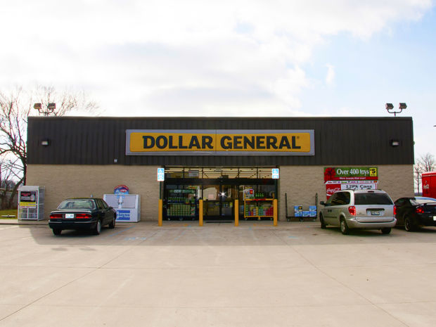 Dollar General (Russell Springs, KY)