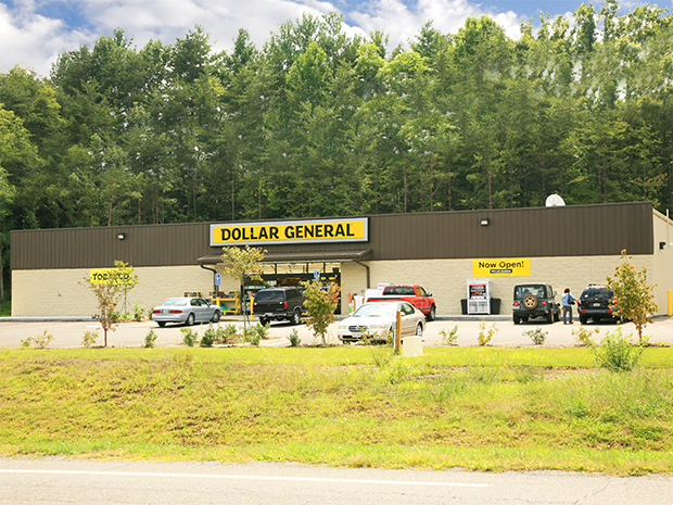 Dollar General (Vinton, VA)