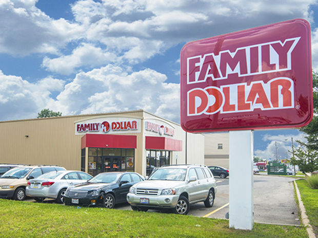 Family Dollar (Columbus, OH)