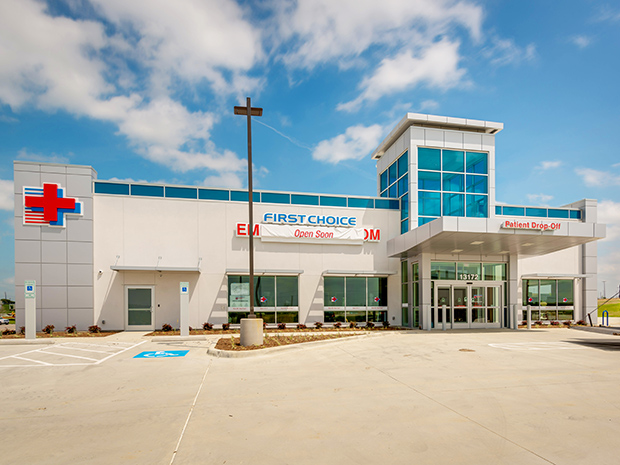 First Choice ER (Ft Worth, TX)