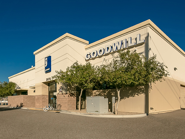 Goodwill (Bullhead City, AZ)