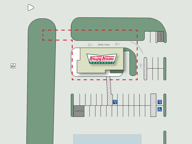 krispy kreme srategic plan In 14 years, the krispy kreme challenge has racked up some sugary stats and raised over $13 million for charity.