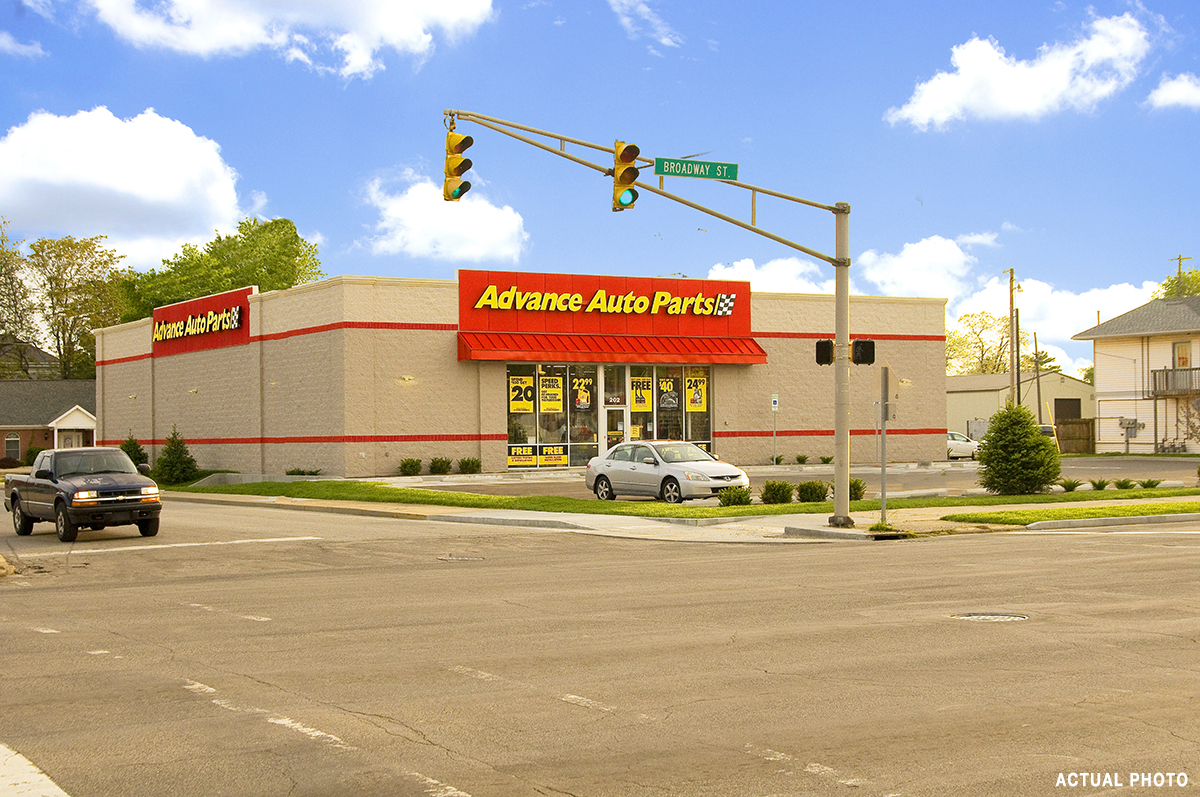 Advance Auto Parts Featured Listing Sambazis Retail Group