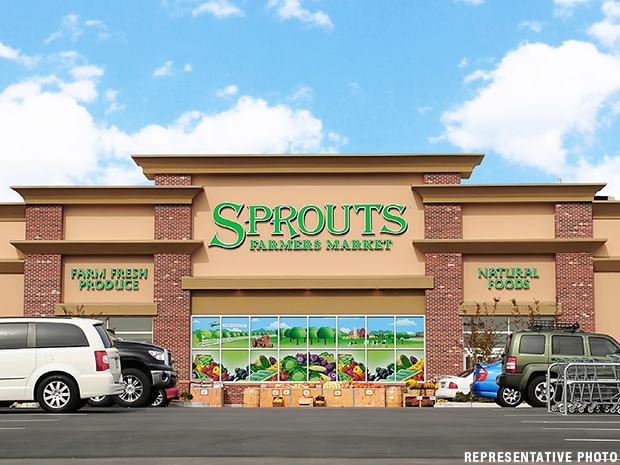 Sprouts (Broken Arrow, OK)