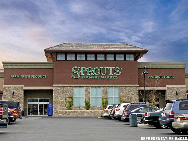 Sprouts (Cedar Park, TX)