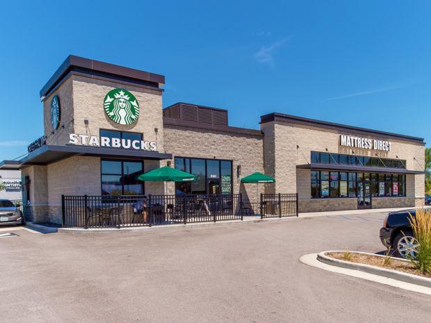 Starbucks U0026 Mattress Direct
