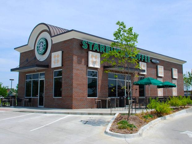 Starbucks (Overland Park, KS)