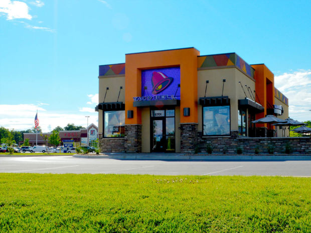 Taco Bell (Piney Flats, TN)