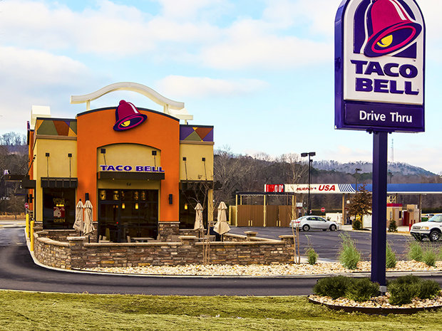 taco bell hbr case study