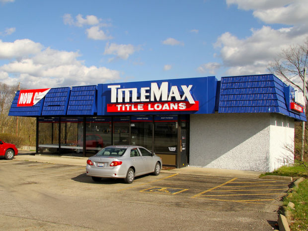 TitleMax (Heath, OH)