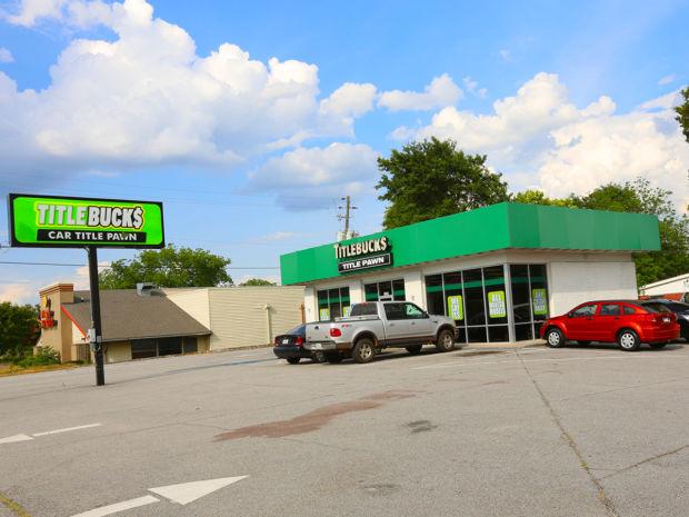 Titlebucks (Augusta, GA)