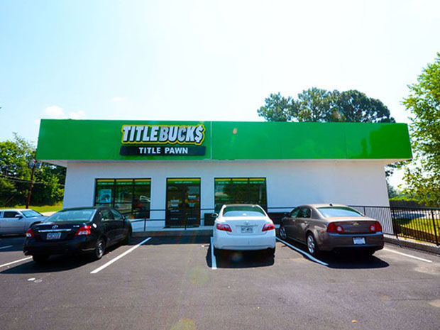 Titlebucks (Decatur, GA)