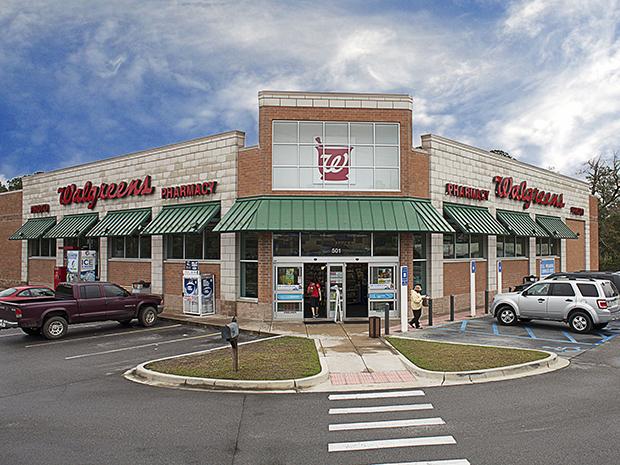 Walgreens (Cairo, GA)