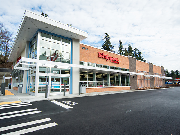 Walgreens (Edmonds, WA)