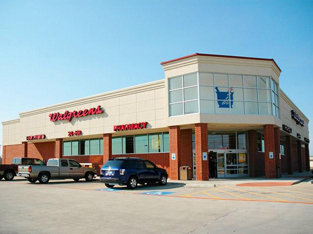 Walgreens (Wylie, TX)