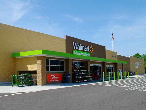 Walmart (Albany, GA)