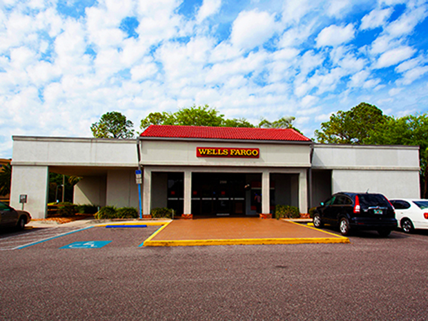 Wells Fargo (Clearwater, FL)