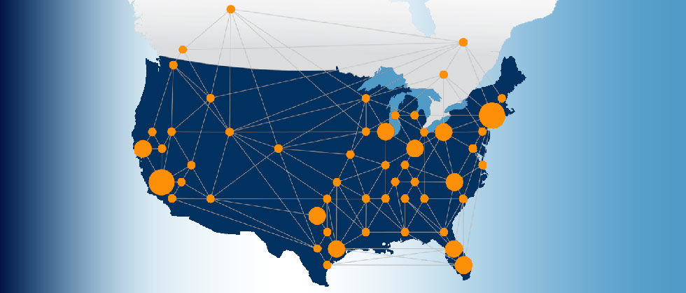 79 Offices Throughout the U.S. and Canada